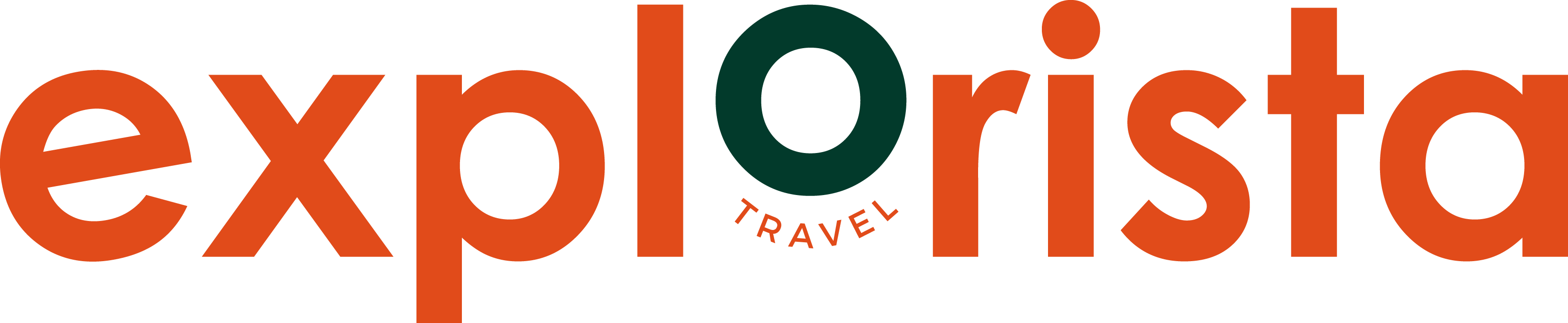explorista travel
